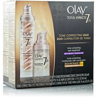 OlayTotal Effects Tone Correcting Duo - Medium/Deep
