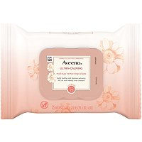 Ultra-Calming Makeup Removing Wipes