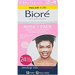 Deep Cleansing Pore Strips 24 Ct