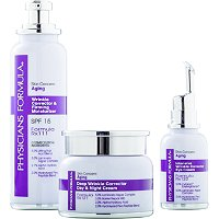 Aging Cosmeceutical Skin Care Kit