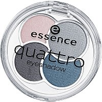EssenceQuattro Eyeshadow