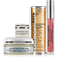 Peter Thomas RothUn-Wrinkle 4 Pc Kit