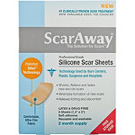 GarnierSilicone Scar Treatment Sheets 8 Ct