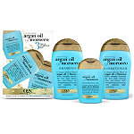 OrganixRenewing Moroccan Argan Oil 3 Pc Starter Kit