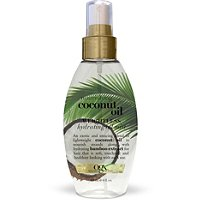 OrganixNourishing Coconut Oil Weightless Hydrating Oil Mist