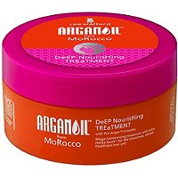 Argan Oil Deep Nourishing Treatment