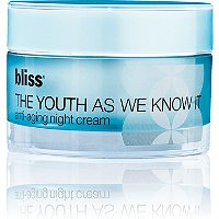 BlissYouth As We Know It Anti-Aging Night Cream