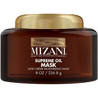 MizaniSupreme Oil Satin Creme Moisturizing Mask
