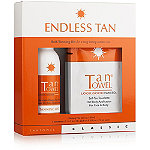 Tan TowelEndless Tan Classic Kit