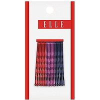 ElleAssorted Color Bobby Pins 18 Ct