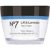 BootsNo 7 Lift & Luminate Day Cream SPF 15