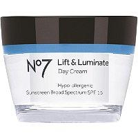 No 7 Lift & Luminate Day Cream SPF 15