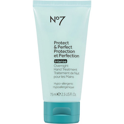 number 7 protect and perfect intense