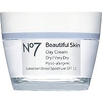 BootsNo 7 Beautiful Skin Day Cream for Dry/Very Dry