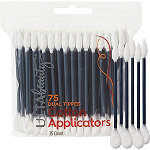 ULTADual Tipped Cotton Applicators 75 Ct