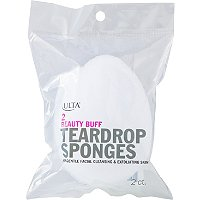 ULTABeauty Buff Teardrop Sponges 6 Ct