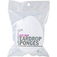 Beauty Buff Teardrop Sponges 6 Ct