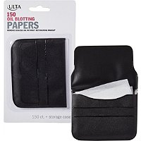 ULTAOil Blotting Papers 150 Ct