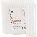 ULTADouble Tipped Cotton Swabs 200 Ct