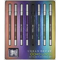 Ocho Loco 24/7 Glide-On Eye Pencil Set