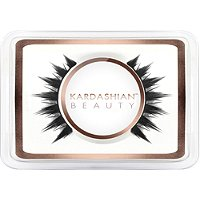 Kardashian BeautyLash Dash Faux Lashes - Scintillate