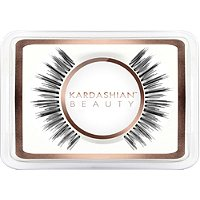Kardashian BeautyLash Dash Faux Lashes - Glimmer