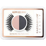 Kardashian BeautyLash Dash Faux Lashes - Heavy Gaze Set