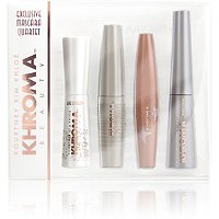 Kardashian BeautyExclusive Mascara Quartet