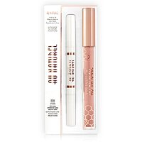 Kardashian BeautyNude Lip Set Au Naturel
