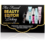 Too FacedOnline Only Beauty Editor Darlings