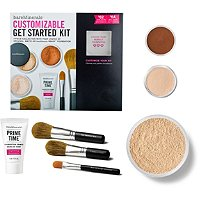 BareMinerals/Bare EscentualsbareMinerals Customizable Get Started Kit - Original