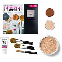 BareMinerals/Bare EscentualsbareMinerals Customizable Get Started Kit - Matte