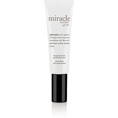 PhilosophyMiracle Worker SPF 50 Miraculous Anti-Aging Lotion