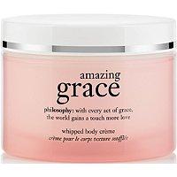 Amazing Grace Whipped Body Creme