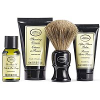 The Art of ShavingThe 4 Elements of the Perfect Shave Kit-Unscented