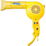 Yellow Bird Hairdryer