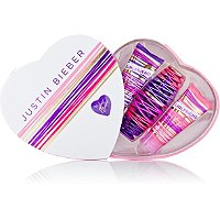 Justin BieberGirlfriend Gift Set