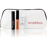 SmashboxReceive a Free Smashbox 3 pc. Kit with any ULTA.com purchase of $35 or more!