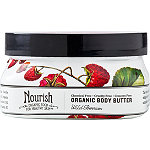 NourishOrganic Body Butter