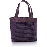 Taylor SwiftOnline only! FREE Purple Patterned Tote with any Taylor Swift Wonderstruck purchase of $59.50 or more