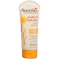AveenoProtect + Hydrate Lotion Sunscreen
