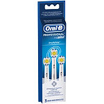 BraunOral-B Pro White Electric Toothbrush Head 3 Ct