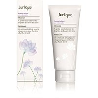 JurliquePurely Bright Cleanser