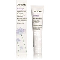 JurliquePurely Bright Night Moisturizer