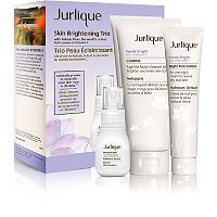 JurliqueSkin Brightening Trio