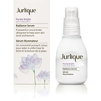 Purely Bright Radiance Serum