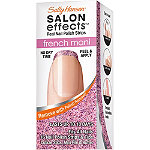Salon Effects French Mani Nail Polish Strips