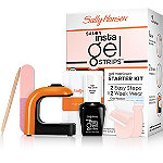Salon Insta-Gel Strips Starter Kit