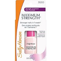 Sally HansenMaximum Strength Strength Treatment