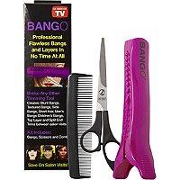 Bango Hair Cutting Kit